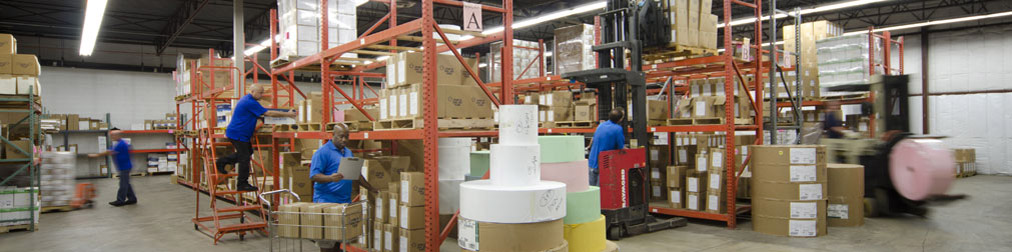Information Outsource Warehouse
